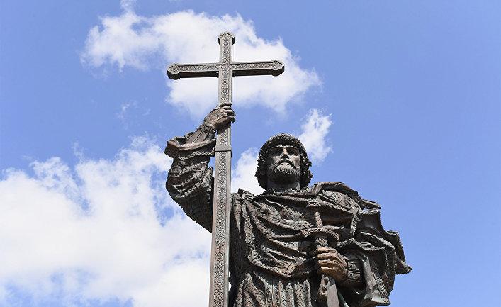 Креститель Руси